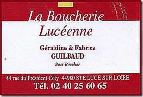 Logo boucherie 1