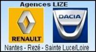 Logo lize 2012